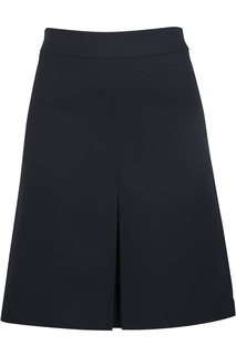Edwards Corporate Hospitality New Products Ladies Synergy Washable A-Line Skirt-Edwards