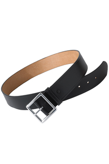 Edwards Leather Garrison Security Belt-Edwards