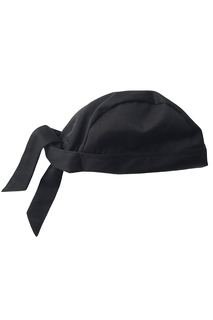 Edwards Hospitality Chef Apparel & Aprons Skull Cap-Edwards
