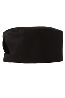 Edwards Beanie Cap With Velcro Back