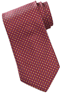 Edwards Mini-Diamond Tie