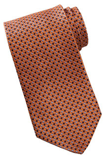 Edwards Mini-Diamond Tie-