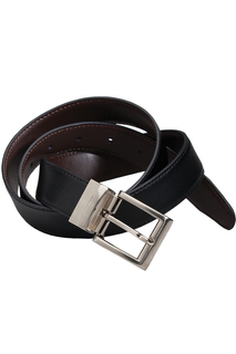 Edwards Reversible Leather Belt-Edwards