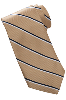 Edwards Corporate Hospitality New Products, Belts & Ties Narrow Striped Tie-Edwards