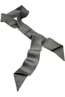 Edwards Circles And Dots Neckerchief-Edwards