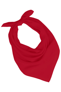 Edwards Solid Scarf-