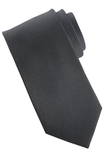 Edwards Corporate Hospitality Security,Belts & Ties FRONT OF THE HOUSE Mini-Mesh Tie-Edwards
