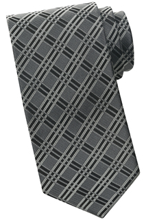 Edwards Tri-Plaid Tie-Edwards