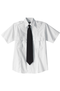 Edwards Security Shirt - Short Sleeve-Edwards