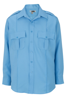 Edwards Security Shirt - Long Sleeve-Edwards
