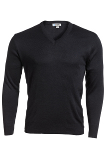 Edwards Value V-Neck Acrylic Sweater