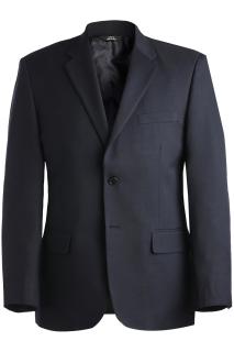 Edwards Mens Synergy Washable Suit Coat