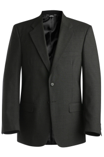 Edwards Mens Wool Blend Suit Coat-EG