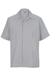Edwards Mens Junior Cord Service Shirt