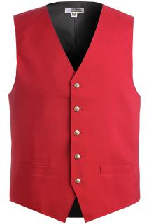 Edwards Mens Economy Vest