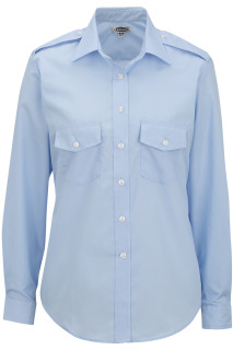 Edwards Ladies Navigator Shirt - Long Sleeve-Edwards