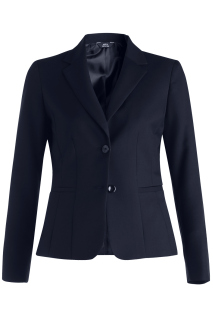 Edwards Ladies Synergy Washable Suit Coat - Shorter Length