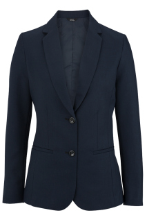 Edwards Ladies Synergy Washable Suit Coat - Longer Length