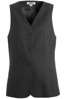7575 Womens Washable Tunic Vest