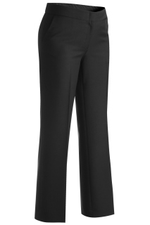 Edwards Ladies Synergy Washable Flat Front Pant