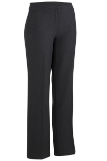 Edwards Ladies Synergy Washable Flat Front Pant-EG