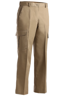 Edwards Ladies Blended Chino Cargo Pant