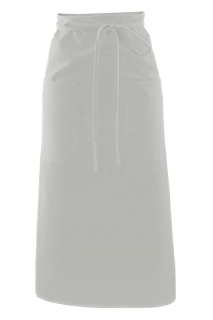 Edwards 2-Pocket Long Bistro Apron