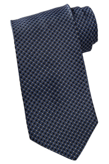 Edwards Circles And Dots Tie