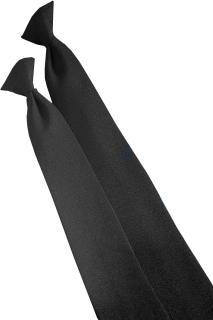Edwards Clip-On Tie