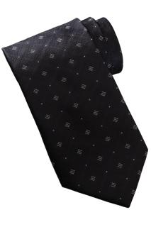 Edwards Diamonds And Dots Tie