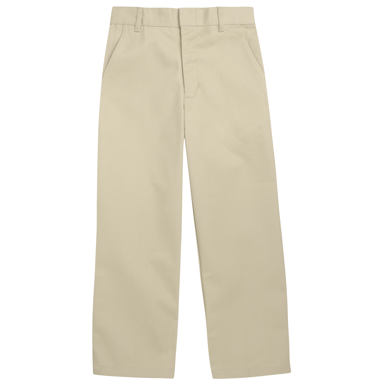 Boys Khaki Pants-French Toast