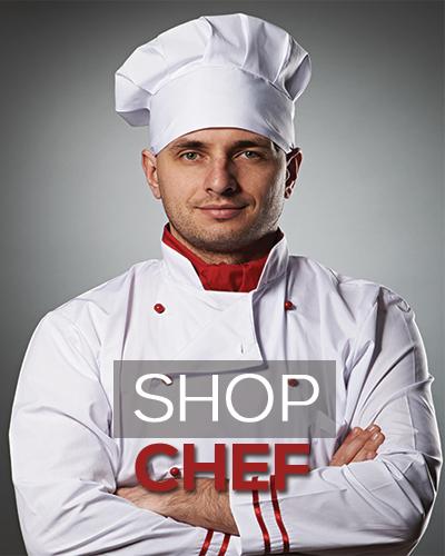 Shop Chef