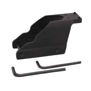 870 12 ga. Shotgun mount for MRDS
