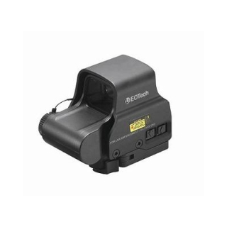 EXPS2-2 Single CR123 battery