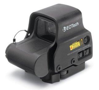 EXPS3-0 Single CR123 battery