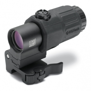 G33 magnifier Black with (STS)