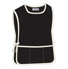 Heavy Mesh Caddie Bib (3 pocket)-International Uniform