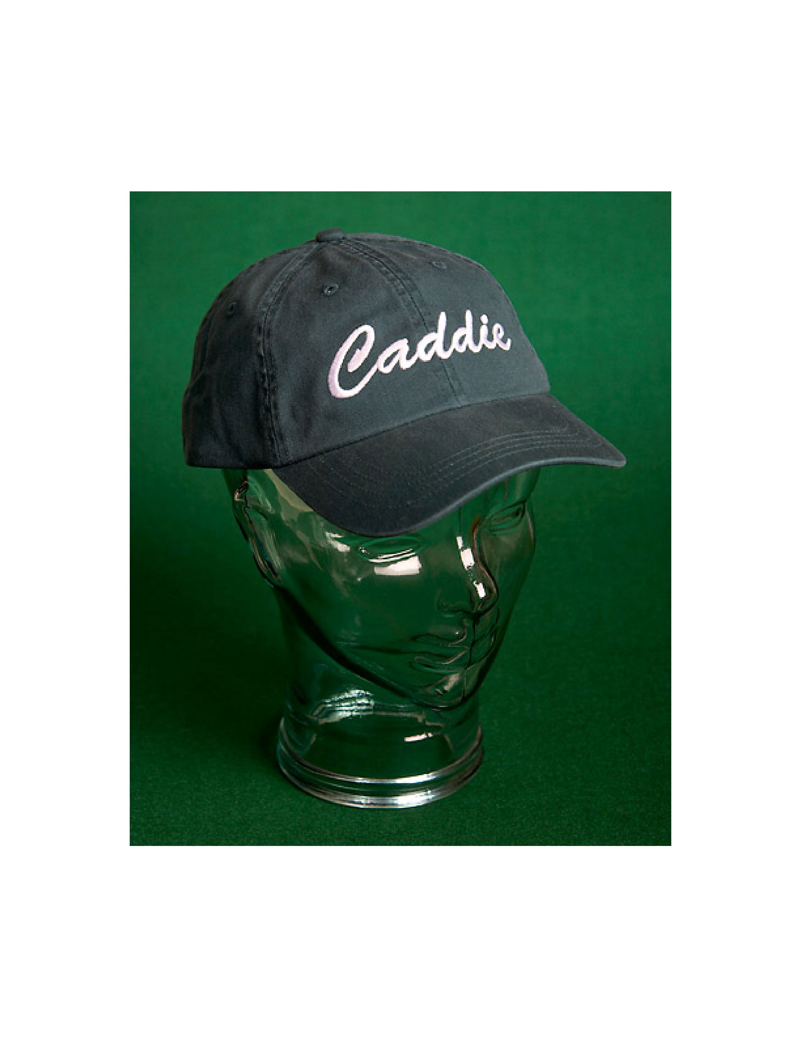 Caddie Hats-International Uniform