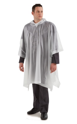 Poncho-International Uniform