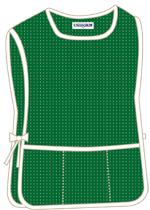 Mesh Caddie Bib (3 pocket)-International Uniform