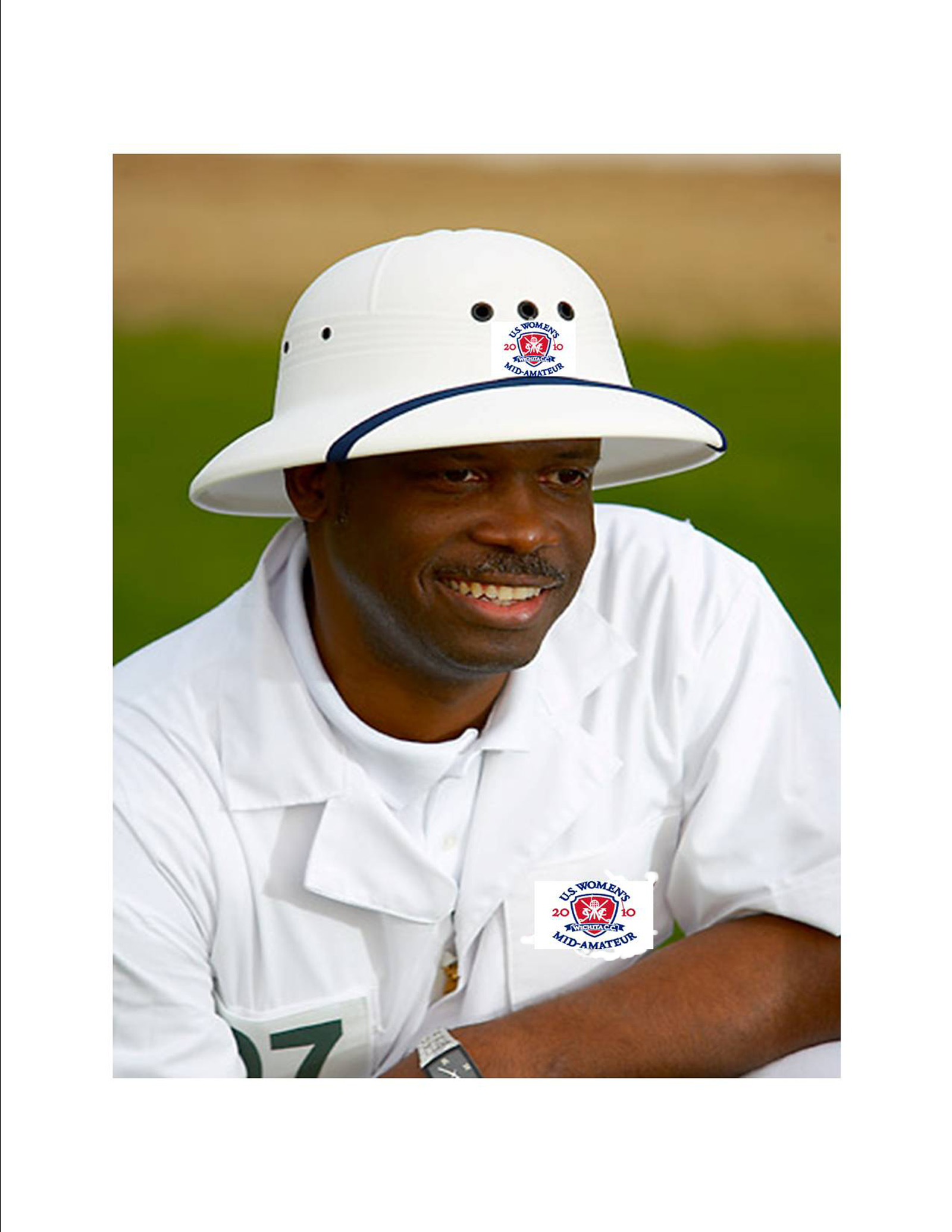 Molded Plastic Certified Protected Sun Helmet-International Uniform