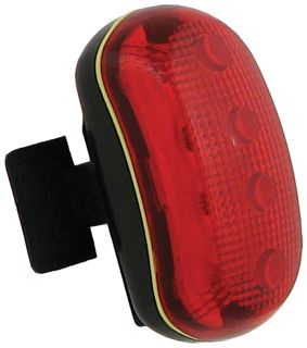 10031 Safety Light Red-ERB Safety