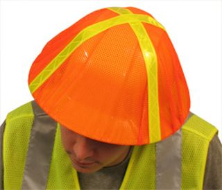 13761 S291 Hard Hat Cover-ERB Safety