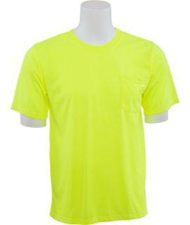 High Visibility Apparel - T-shirts