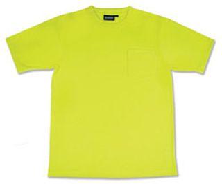 14211 9601 Non ANSI T Shirt Short Sleeve 4X-