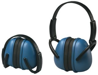 239 Foldable Ear Muff-