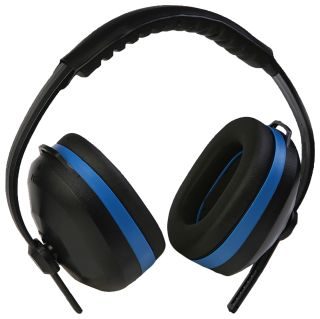 105 Deluxe Ear Muff-ERB SAFETY