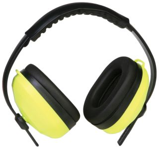 14235 105 Deluxe Ear Muff-ERB Safety