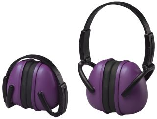 14243 239 Foldable Ear Muff-