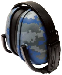 239 Foldable Ear Muff-ERB SAFETY